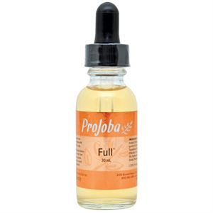 Picture of ProJoba Full Hair Oil (with dropper) - 30ml